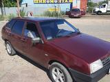 ВАЗ (Lada) 2109 (хэтчбек) 2005 года за 950 000 тг. в Усть-Каменогорск – фото 3