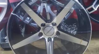 Комплект дисков r 18 5*114.3 за 190 000 тг. в Караганда