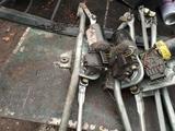 Механизм дворников с мотором на Ауди за 1 000 тг. в Алматы – фото 2