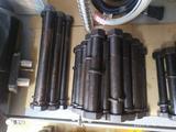 Болты каленные на ОПУ для Автокрана в Караганда – фото 4