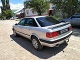 Audi 80 1992 года за 1 200 000 тг. в Кызылорда – фото 2
