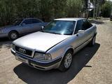 Audi 80 1992 года за 1 200 000 тг. в Кызылорда – фото 3