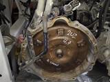 Toyota 2UZ коробка и раздатка 4 ступ за 350 000 тг. в Алматы