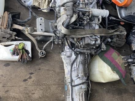 Двигатель на марк 2/1G за 250 000 тг. в Алматы