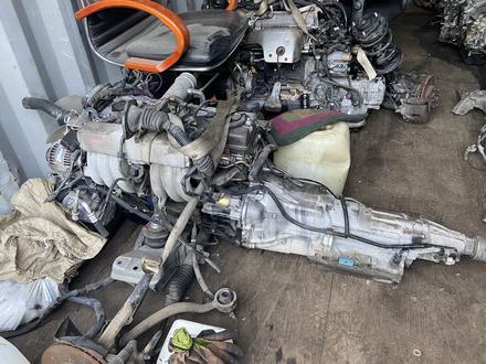 Двигатель на марк 2/1G за 250 000 тг. в Алматы – фото 2