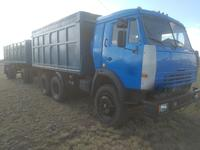 КамАЗ  65115 2007 года за 11 000 000 тг. в Кокшетау