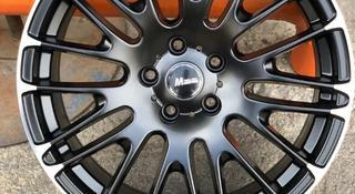 Комплект дисков 18е 5*114.3 за 200 000 тг. в Шымкент