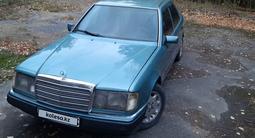 Mercedes-Benz E 200 1990 года за 1 300 000 тг. в Нур-Султан (Астана) – фото 4