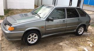 ВАЗ (Lada) 2114 (хэтчбек) 2008 года за 750 000 тг. в Аксай