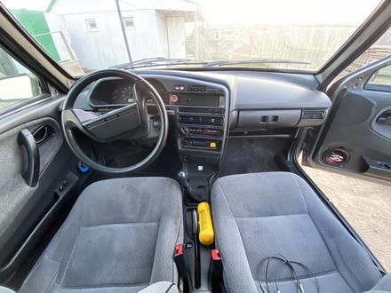 ВАЗ (Lada) 2114 (хэтчбек) 2008 года за 750 000 тг. в Аксай – фото 8