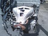 Двигатель Toyota IST NCP115 1nz-FE 2003 за 159 900 тг. в Нур-Султан (Астана) – фото 2