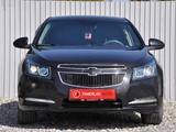 Chevrolet Cruze 2012 года за 3 350 000 тг. в Шымкент – фото 2