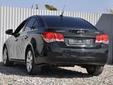 Chevrolet Cruze 2012 года за 3 350 000 тг. в Шымкент – фото 3
