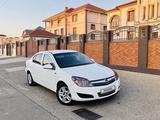 Opel Astra 2010 года за 2 900 000 тг. в Актау