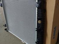 Радиатор на Мерседес GL ML166 за 52 000 тг. в Алматы