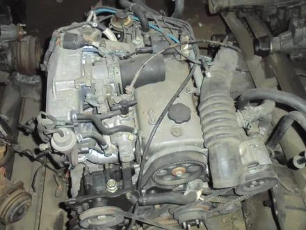 4Runner 215 двигатель 2uz в Алматы – фото 2