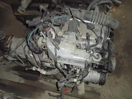 4Runner 215 двигатель 2uz в Алматы – фото 4