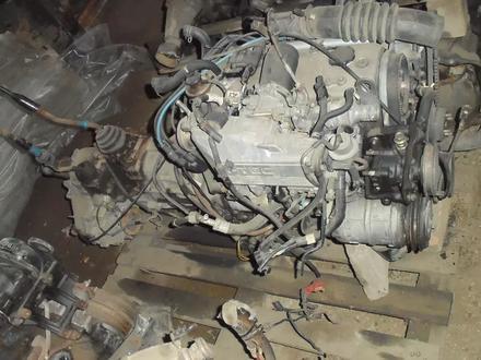 4Runner 215 двигатель 2uz в Алматы – фото 5