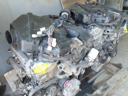 4Runner 215 двигатель 2uz в Алматы – фото 6