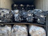 ДВС и АКПП, 2WD, 4WD; Двигатели пробег 70000км Япония! за 22 881 тг. в Алматы – фото 3
