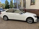 Mercedes-Benz C 180 2013 года за 4 500 000 тг. в Уральск