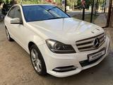 Mercedes-Benz C 180 2013 года за 4 500 000 тг. в Уральск – фото 2