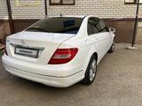 Mercedes-Benz C 180 2013 года за 4 500 000 тг. в Уральск – фото 3