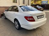 Mercedes-Benz C 180 2013 года за 4 500 000 тг. в Уральск – фото 4