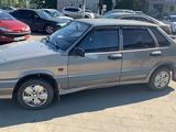 ВАЗ (Lada) 2115 (седан) 2007 года за 760 000 тг. в Костанай