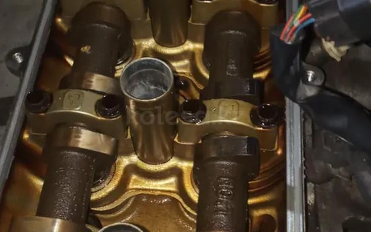 Двигатель акпп за 25 500 тг. в Алматы