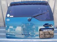 На Ниссан Террано Terrano R20, 1994-2001 г. крышка багажника в… за 50 000 тг. в Алматы