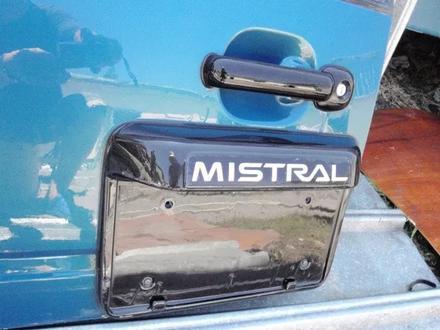 На Ниссан Террано Terrano R20, 1994-2001 г. крышка багажника в… за 50 000 тг. в Алматы – фото 3