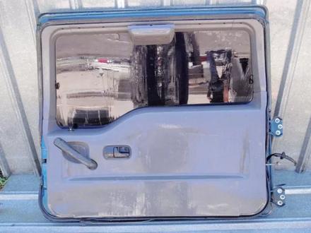 На Ниссан Террано Terrano R20, 1994-2001 г. крышка багажника в… за 50 000 тг. в Алматы – фото 4