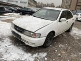 Nissan Sunny 1998 года за 600 000 тг. в Алматы