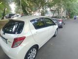 Toyota Yaris 2012 года за 4 000 000 тг. в Алматы – фото 3