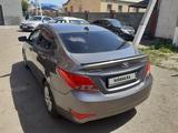 Hyundai Solaris 2015 года за 4 050 000 тг. в Нур-Султан (Астана) – фото 3