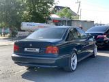 BMW 525 1997 года за 2 500 000 тг. в Шымкент – фото 4