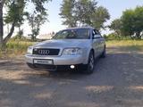 Audi A6 2003 года за 2 700 000 тг. в Костанай – фото 2
