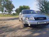 Audi A6 2003 года за 2 700 000 тг. в Костанай – фото 3