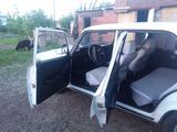 ВАЗ (Lada) 2107 2005 года за 530 000 тг. в Талдыкорган – фото 4