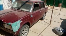 ВАЗ (Lada) 2107 2006 года за 450 000 тг. в Актау – фото 2