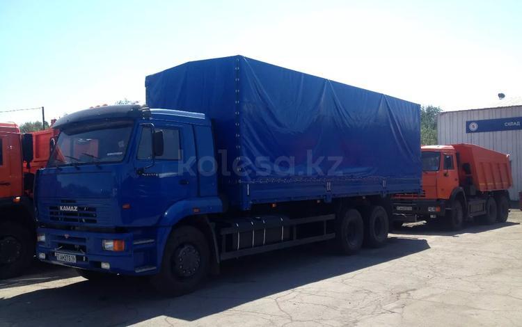 КамАЗ  65117 2016 года за 25 396 000 тг. в Алматы