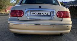 Kia Opirus 2006 года за 2 300 000 тг. в Актобе – фото 5