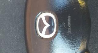 Подушка безопасности мазда 323 2002г за 444 тг. в Костанай