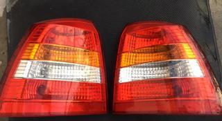 Фонари задние Опель астра Opel Astra фары хечбек за 17 000 тг. в Тараз