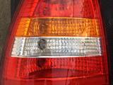 Фонари задние Опель астра Opel Astra фары хечбек за 17 000 тг. в Тараз – фото 4