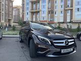Mercedes-Benz GLA 250 2015 года за 11 600 000 тг. в Нур-Султан (Астана) – фото 2