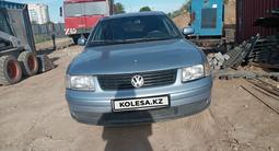 Volkswagen Passat 1997 года за 1 400 000 тг. в Нур-Султан (Астана) – фото 2
