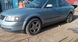 Volkswagen Passat 1997 года за 1 400 000 тг. в Нур-Султан (Астана) – фото 4