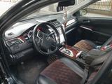 Toyota Camry 2013 года за 8 400 000 тг. в Алматы – фото 3